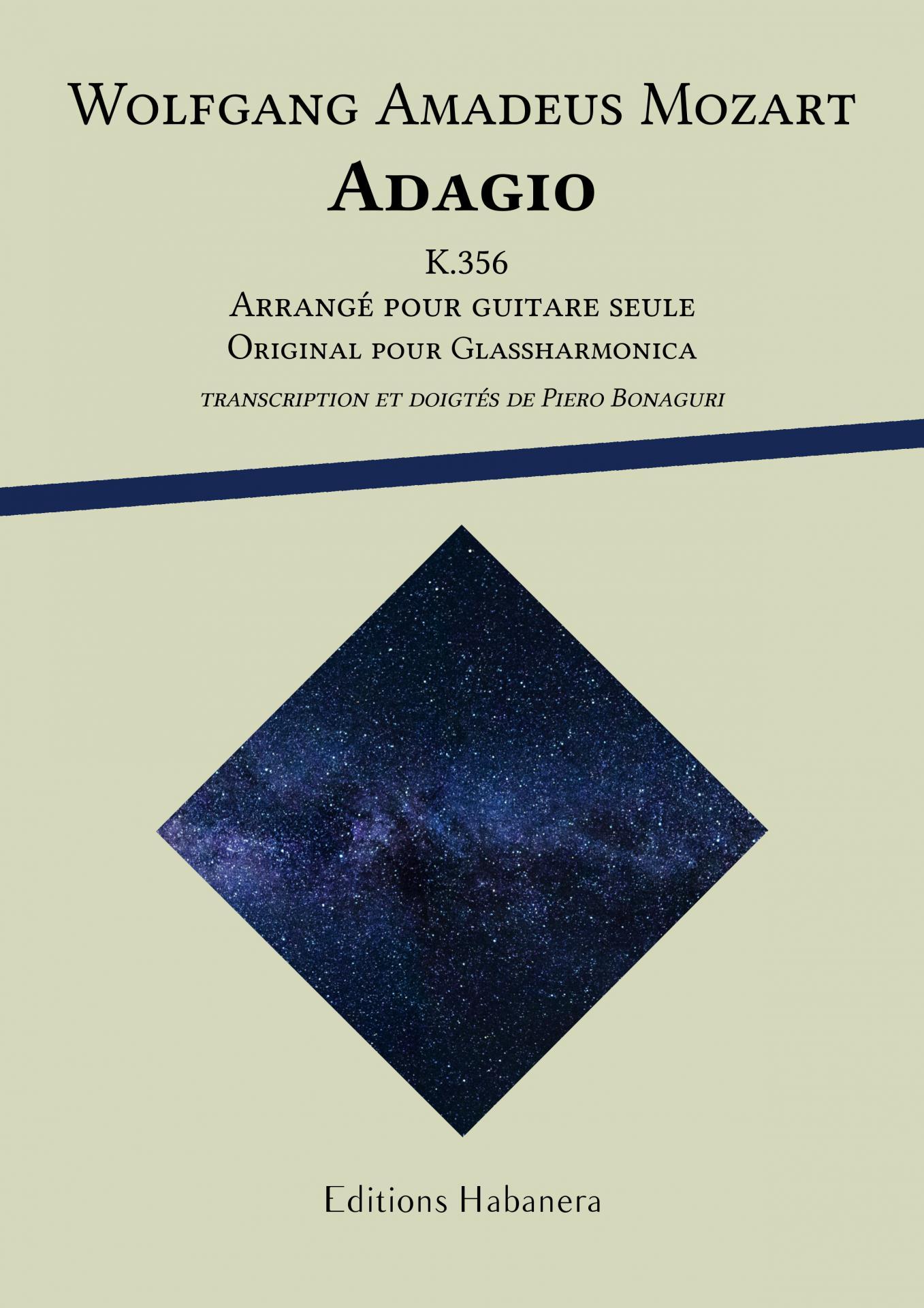 Eh 20 1 pb adagio wolfgang amadeus mozart