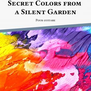 Eh 41 1 kd secret colors from a silent garden kilberic deltroy couverture
