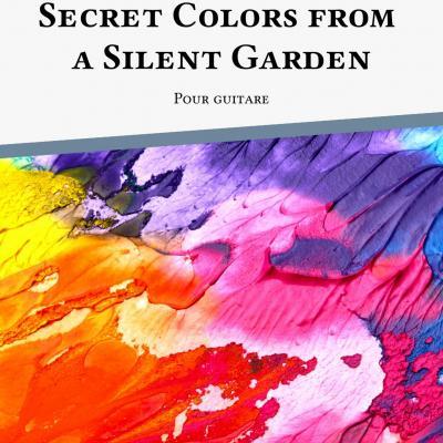 Eh 41 1 kd secret colors from a silent garden kilberic deltroy couverture